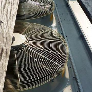 Ventilateurs de tour